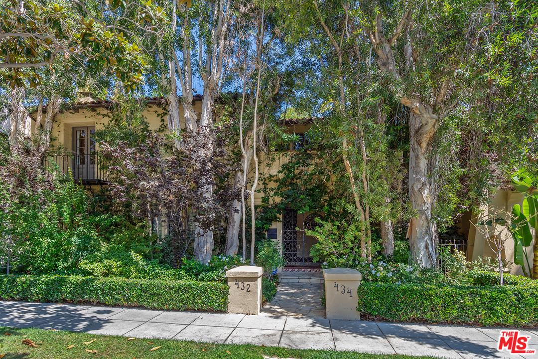 Property for sale at 432 SMITHWOOD DR, Beverly Hills,  CA 90212
