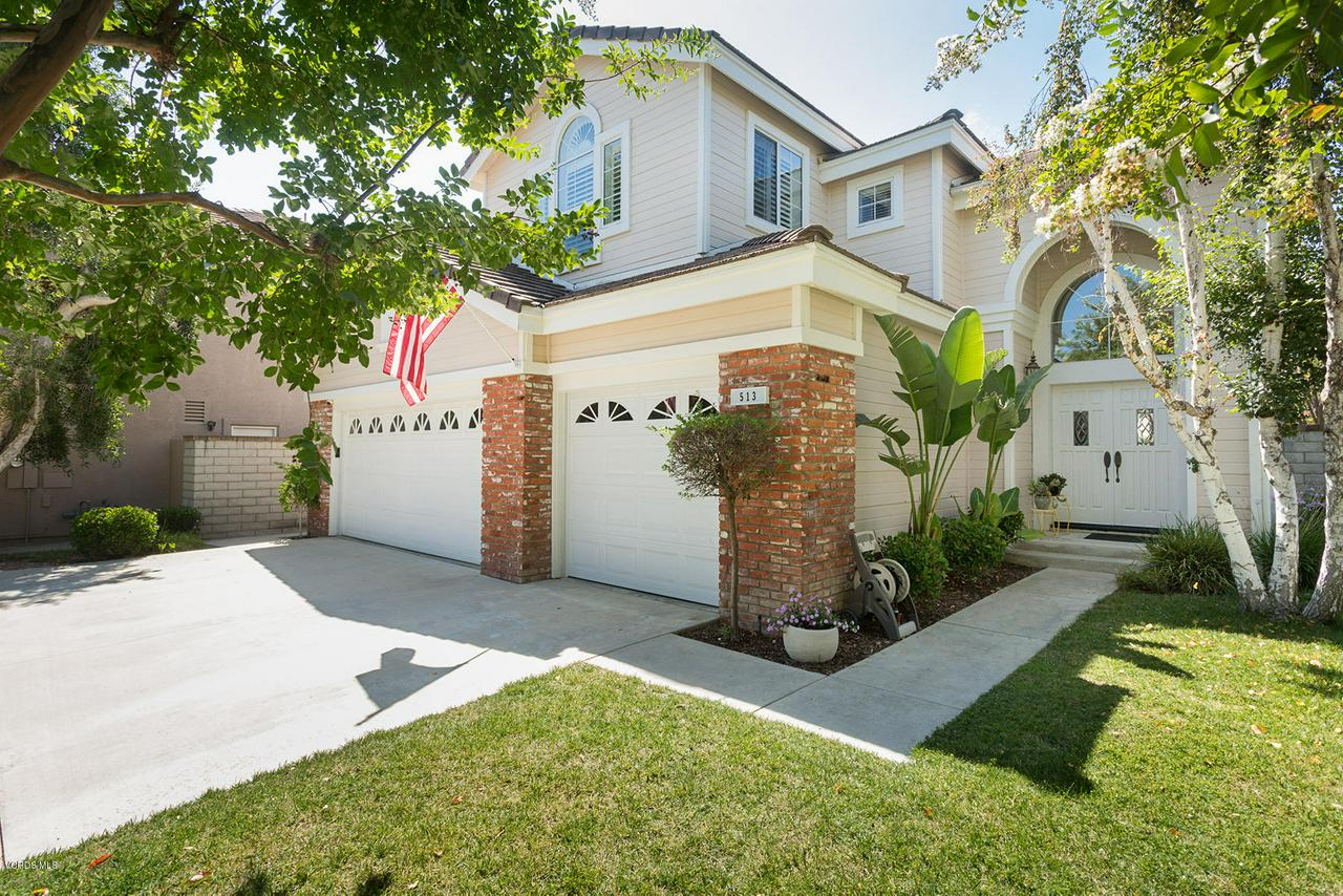 Photo of 513 MINDENVALE COURT, Simi Valley, CA 93065