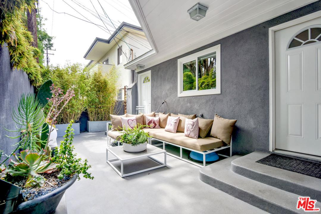 Property for sale at 8116 ROMAINE ST, West Hollywood,  CA 90046
