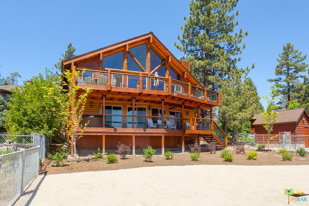 40178 LAKEVIEW, Big Bear, CA 92315