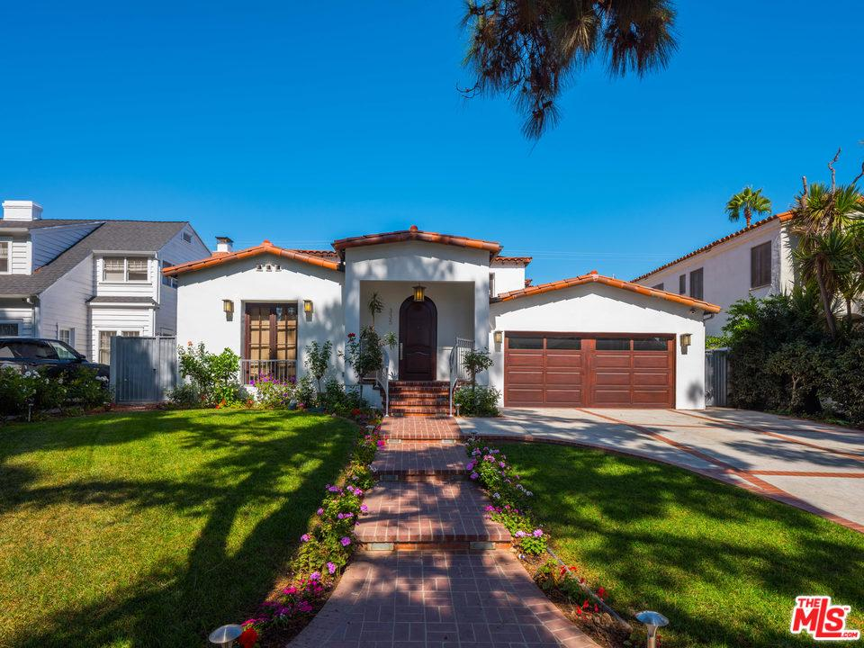 Property for sale at 335 24TH ST, Santa Monica,  CA 90402