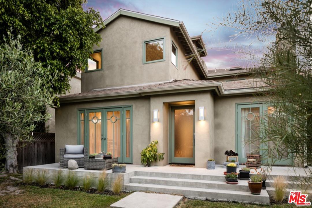 909 DICKSON Street - Marina Del Rey, California