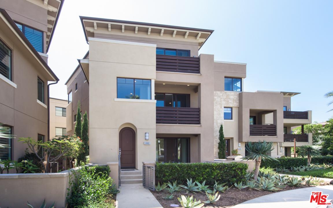 12853 NORTH SEAGLASS, Los Angeles (City), CA 90094