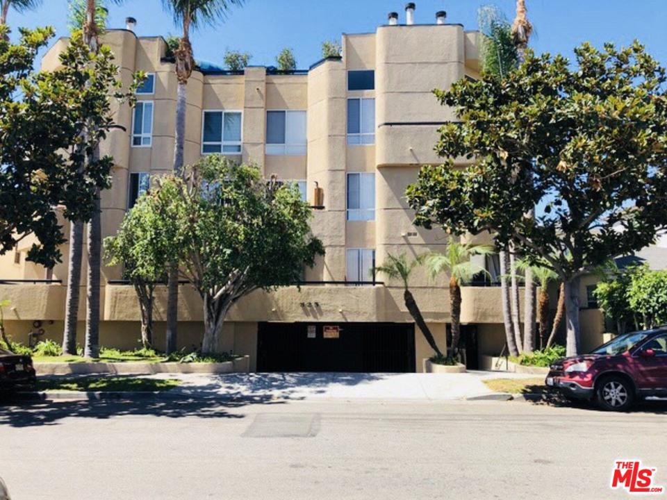 Property for sale at 825 S SHENANDOAH ST #201, Los Angeles,  CA 90035