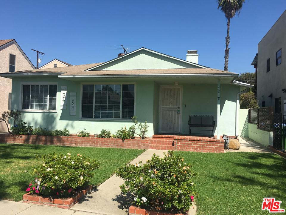 Photo of 4218 COOLIDGE AVE, Culver City, CA 90066