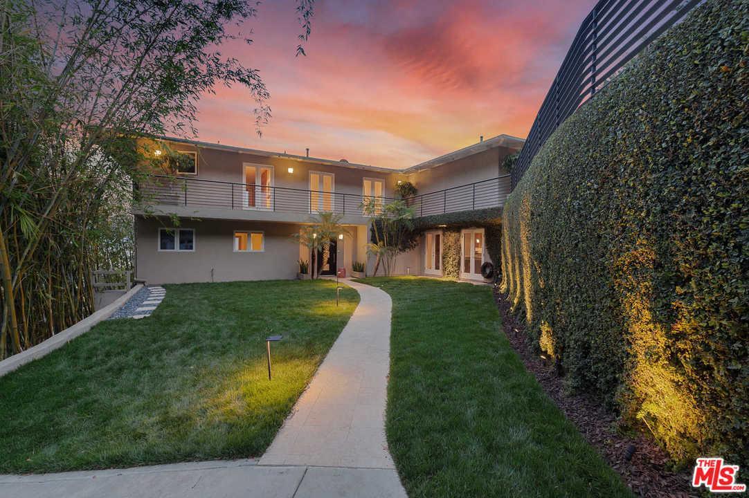 1404 DEVLIN, Los Angeles (City), CA 90069