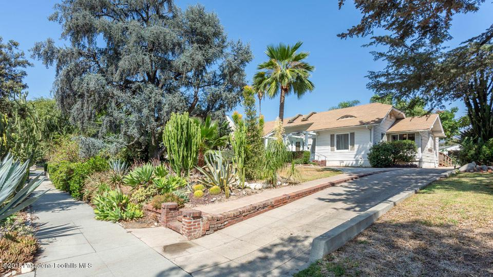 1607 ORANGE GROVE, Pasadena, CA 91104 - 00