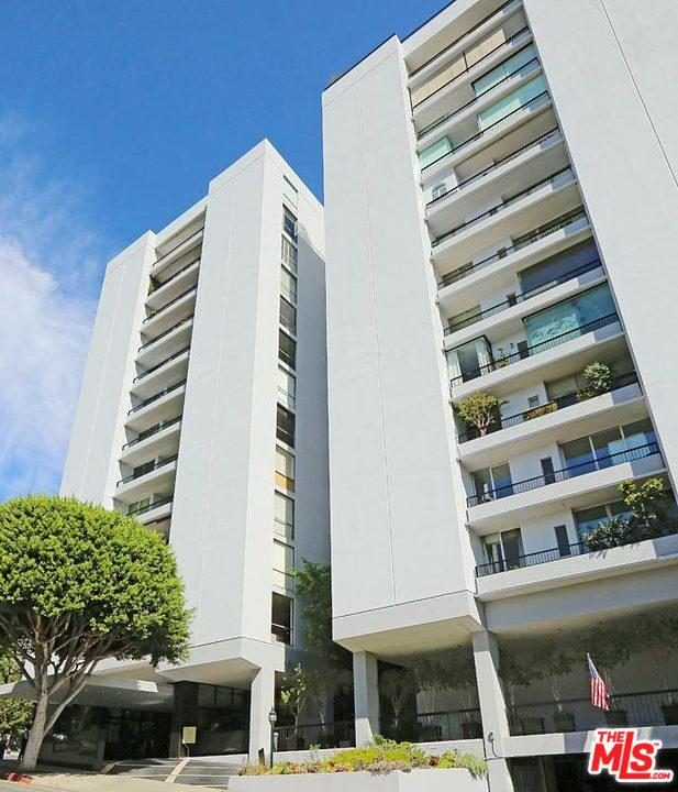 Photo of 1100 ALTA LOMA RD, West Hollywood, CA 90069