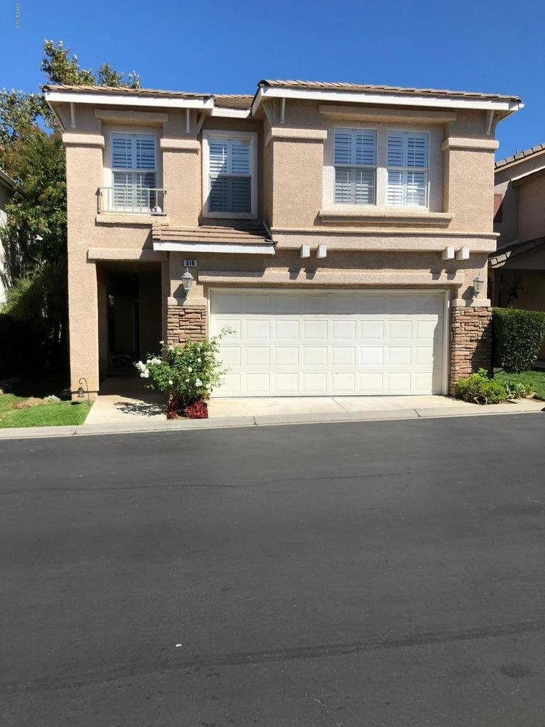 516 HOOPER, Simi Valley, CA 93065 - 516HooperFront