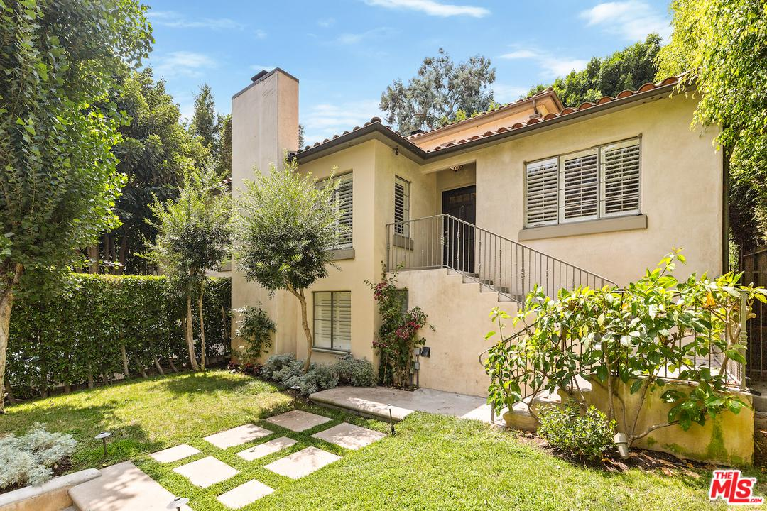 Property for sale at 1035 WESTHOLME AVE, Los Angeles,  CA 90024