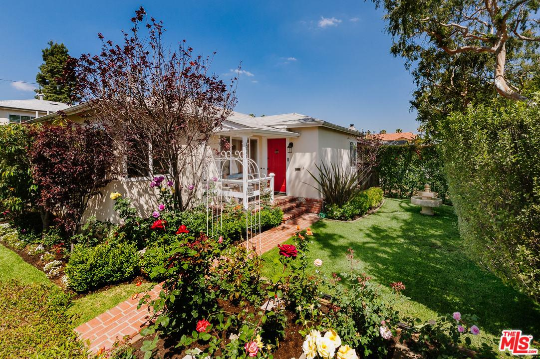 Photo of 3349 FAY AVE, Culver City, CA 90232