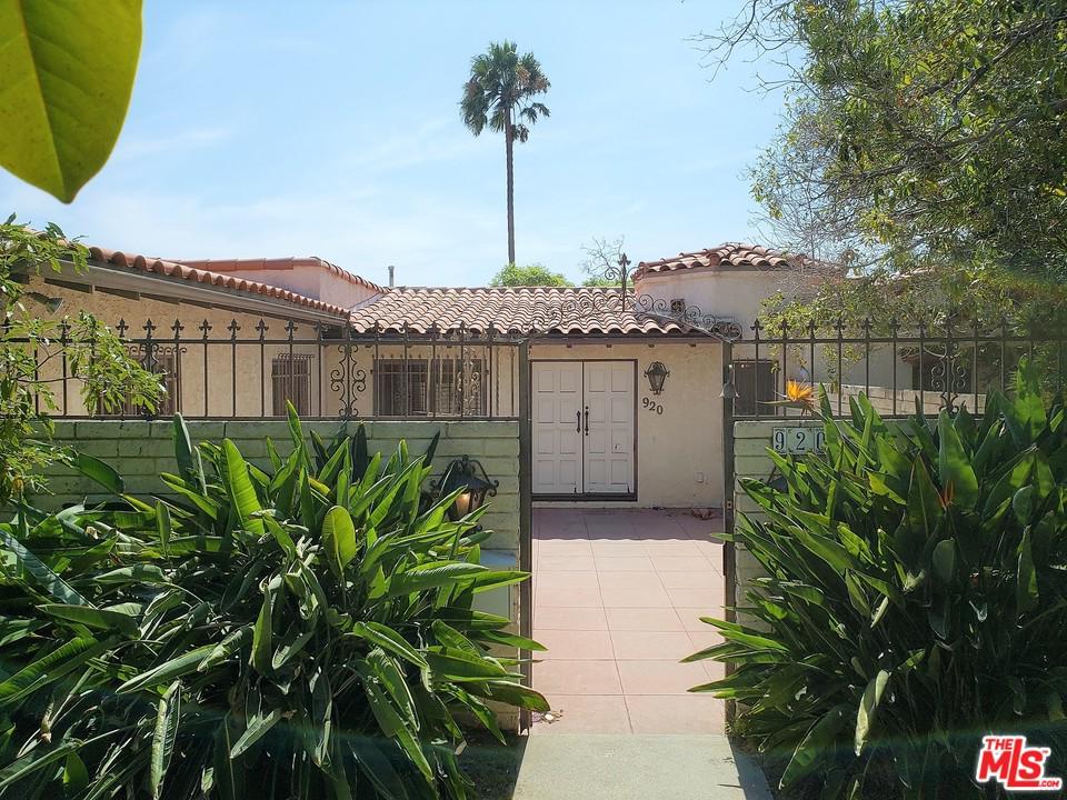Photo of 920 BERKELEY ST, Santa Monica, CA 90403