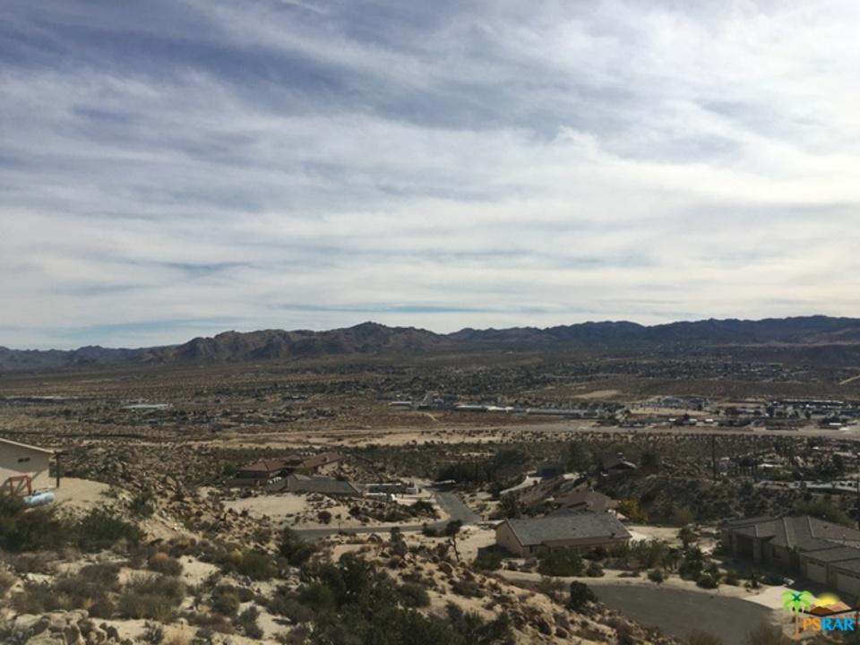 0 MANDARIN STREET, Yucca Valley, CA 92284