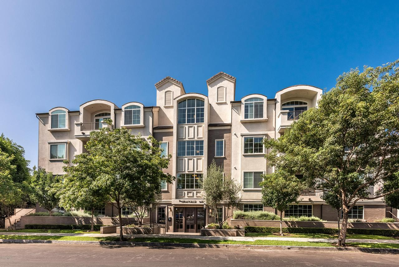 Property for sale at 1625 GRANVILLE AVENUE #306, Los Angeles,  CA 90025