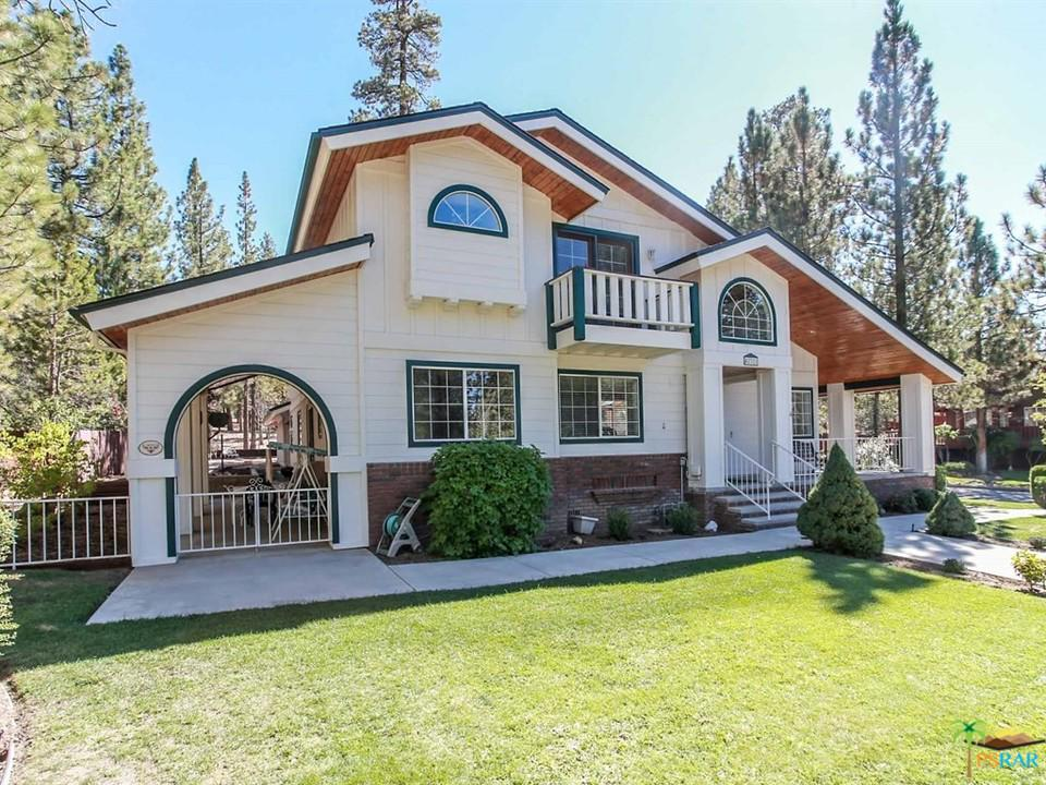 42321 HEAVENLY VALLEY, Big Bear, CA 92315