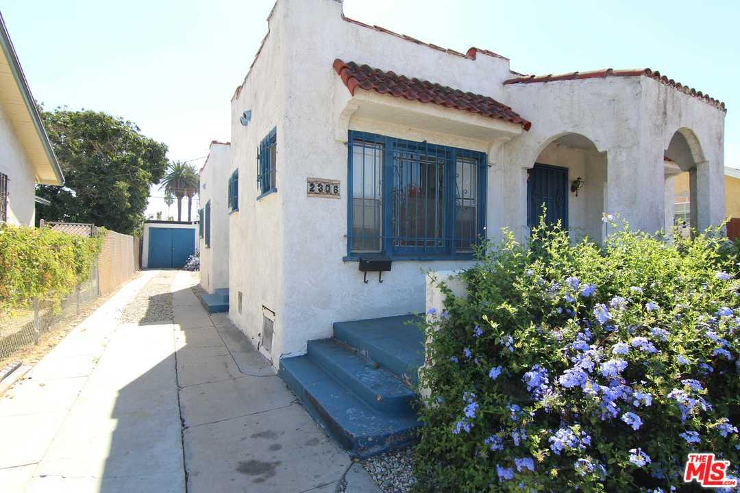 2306 S COCHRAN Avenue - Mid L.A., California