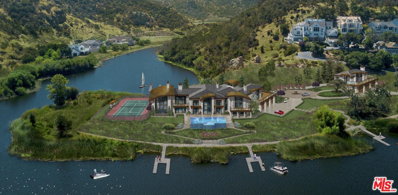 473 LOWER LAKE, Westlake Village, CA 91361