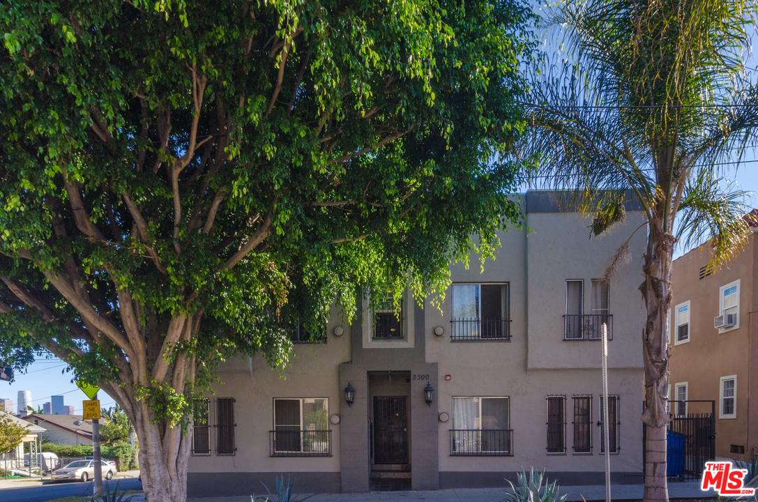 Property for sale at 2300 BELLEVUE AVE, Los Angeles,  CA 90026