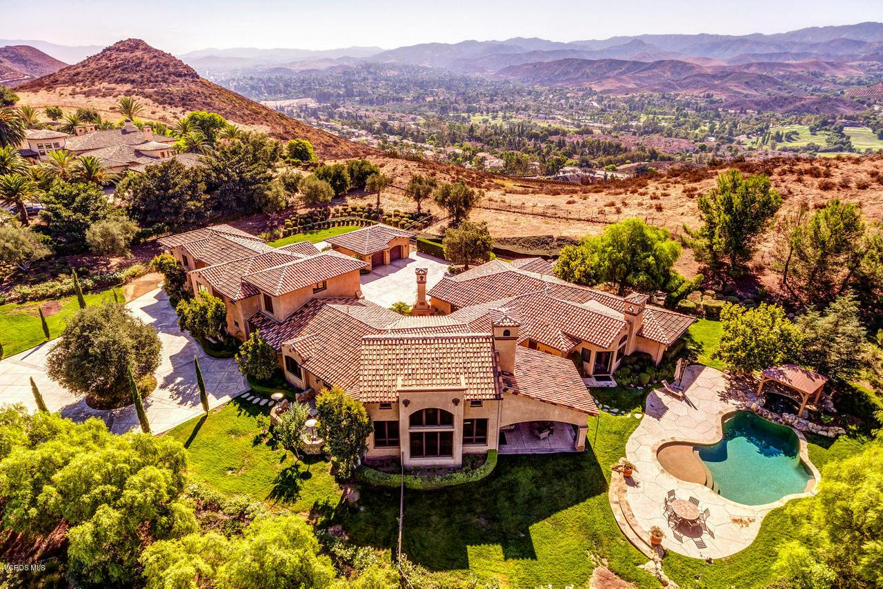 Photo of 60 PRESIDENTIAL DRIVE, Simi Valley, CA 93065