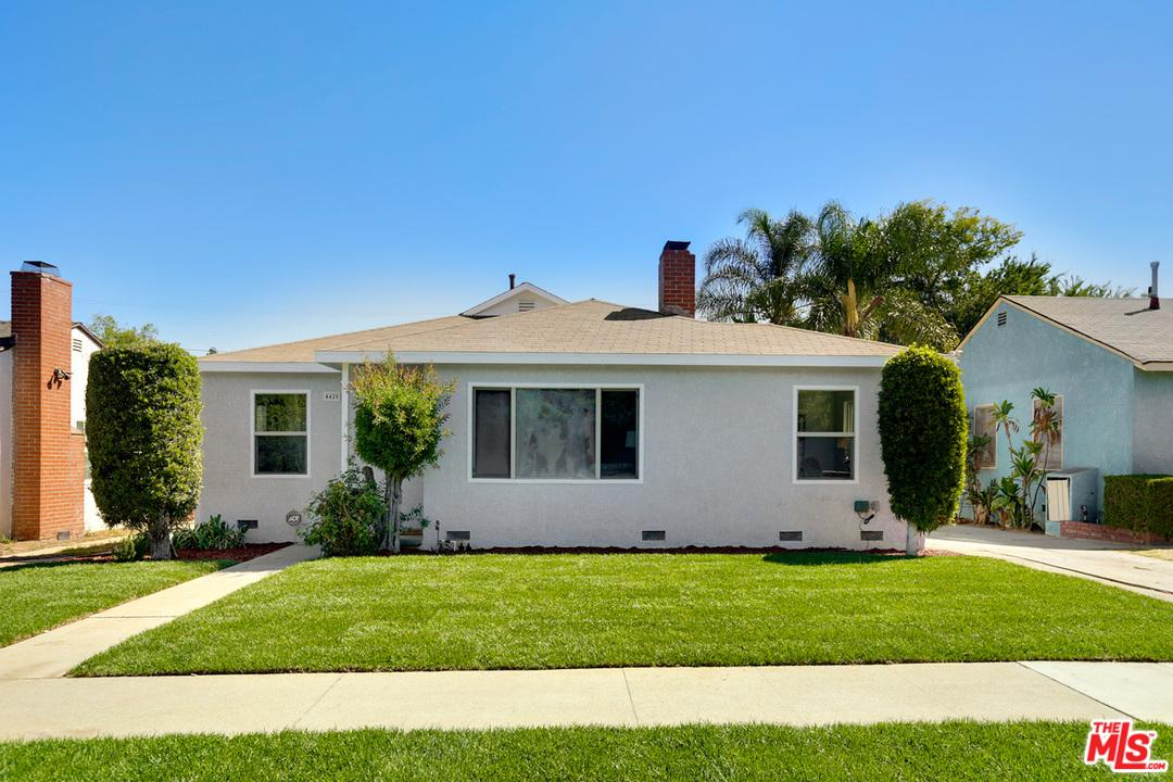 4420 LONG BEACH, Long Beach, CA 90807