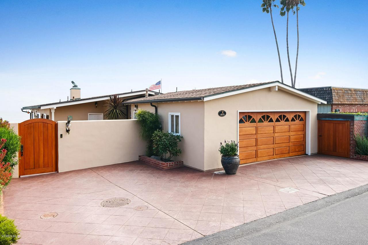 4070 FARIA, Ventura, CA 93001 - Front