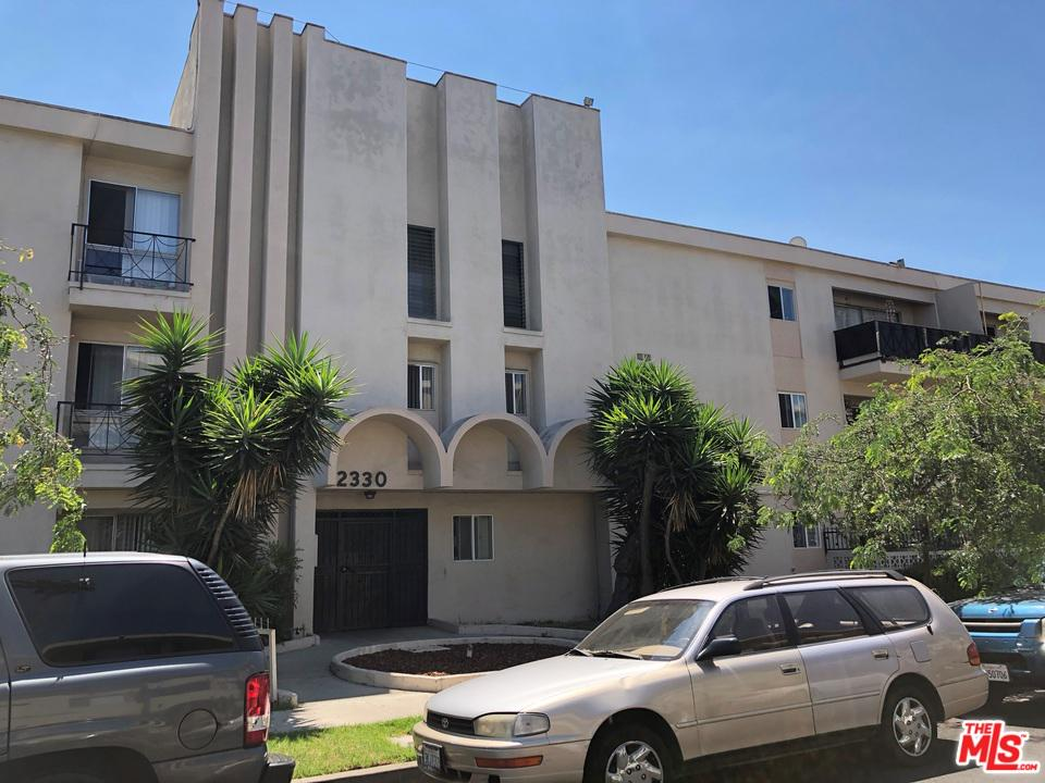 Property for sale at 2330 S CORNING ST, Los Angeles,  CA 90034