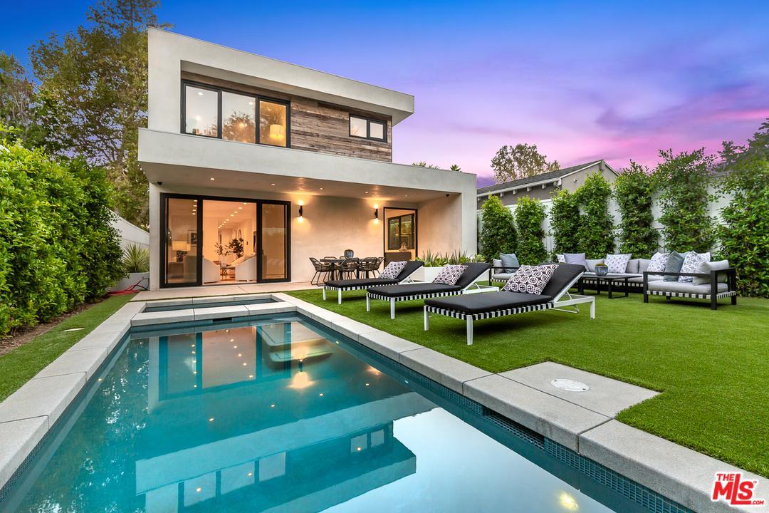 3849 MOUND VIEW Avenue - Studio City, California