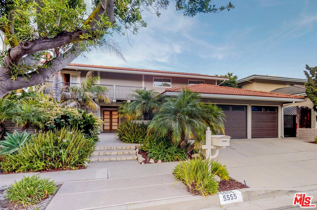5555 MISTRIDGE, Rancho Palos Verdes, CA 90275