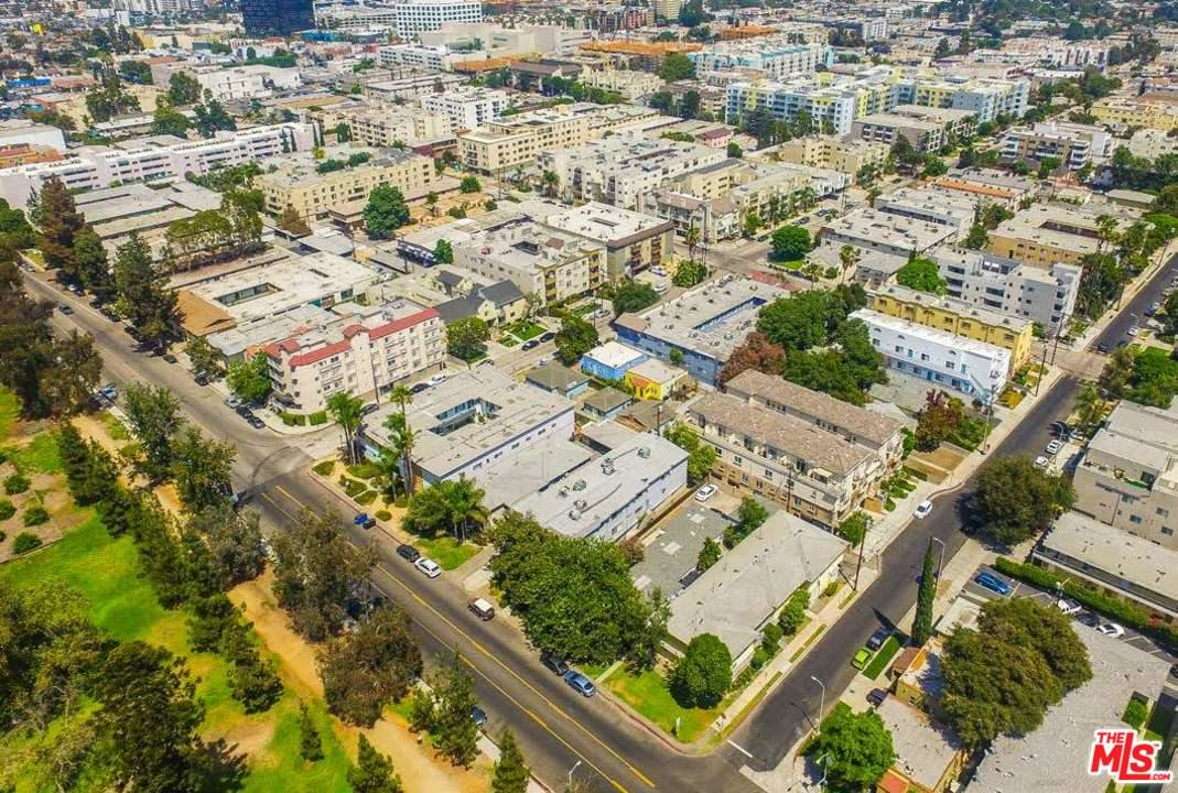 Property for sale at North Hollywood,  CA 91601