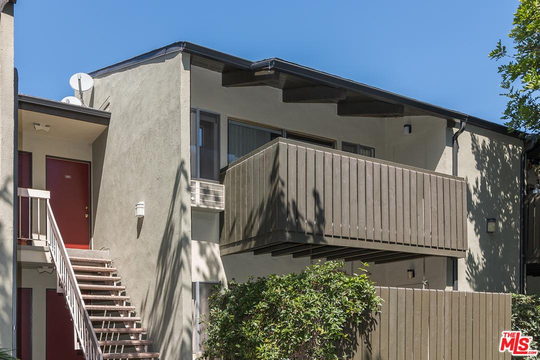 Property for sale at 4840 HOLLOW CORNER RD #421, Culver City,  CA 90230