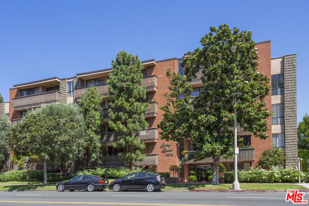 Property for sale at 2276 S BEVERLY GLEN #301, Los Angeles,  CA 90064