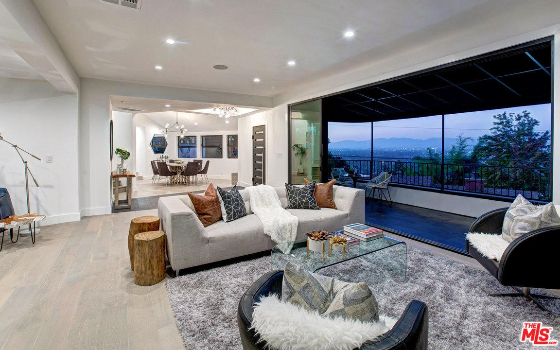 3712 BERRY Drive - Studio City, California