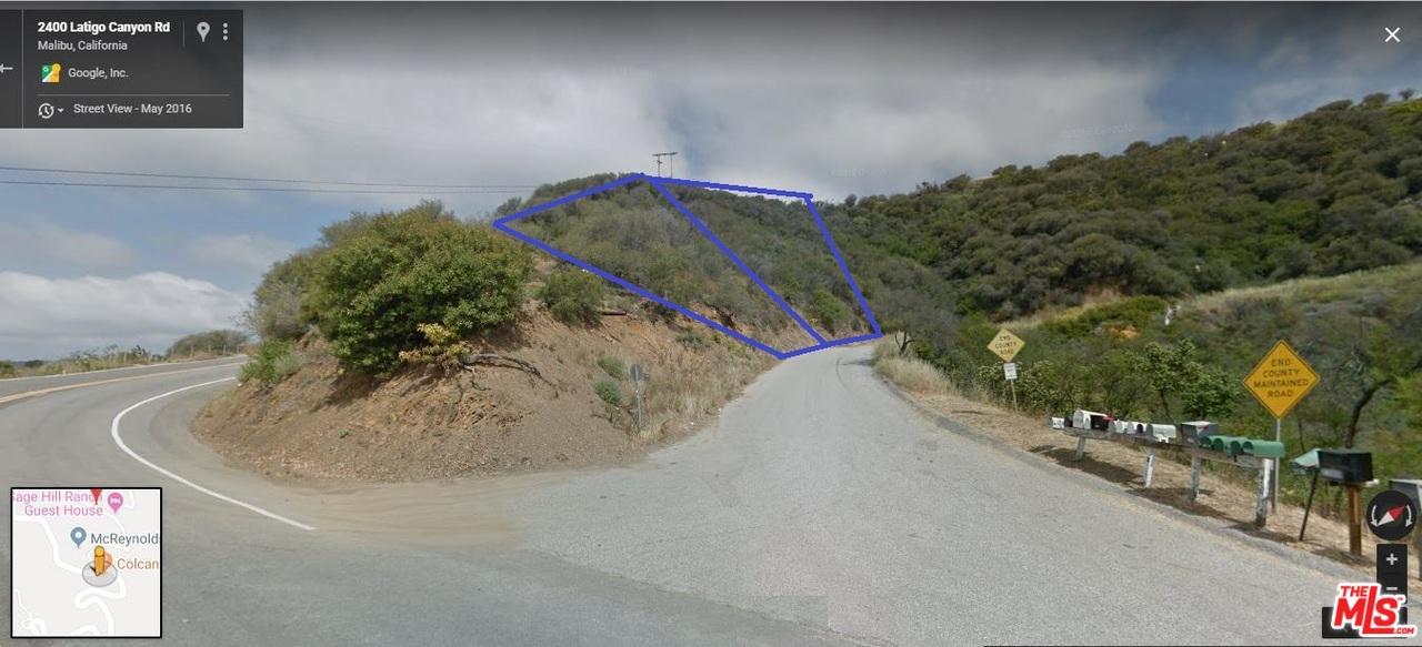 MCREYNOLDS, Malibu, CA 90265