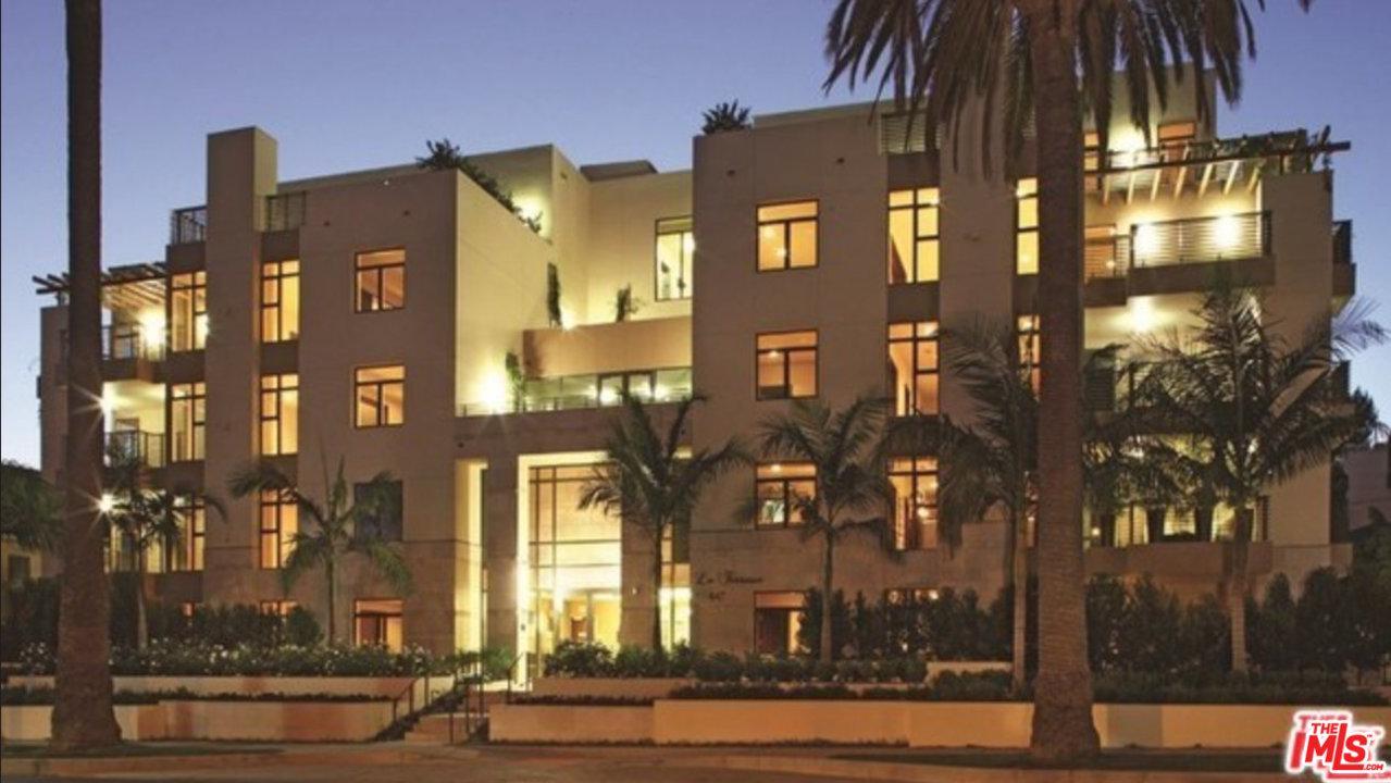 447 N DOHENY Drive, 206 - Beverly Hills, California