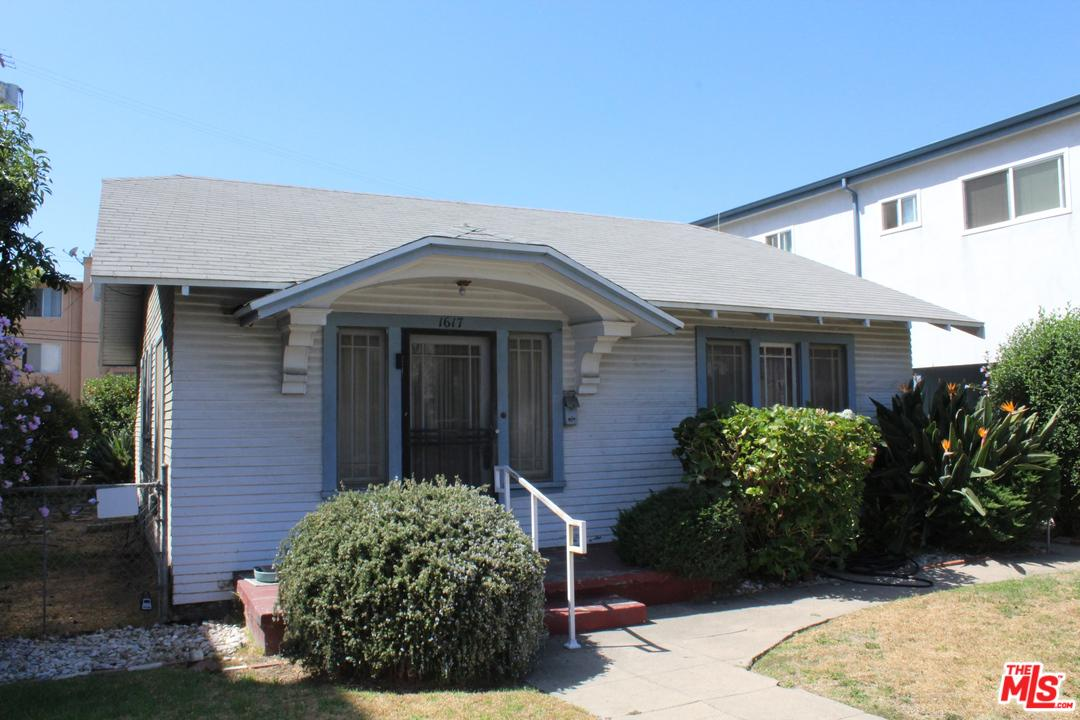 Photo of 1617 BARRY AVE, Los Angeles, CA 90025
