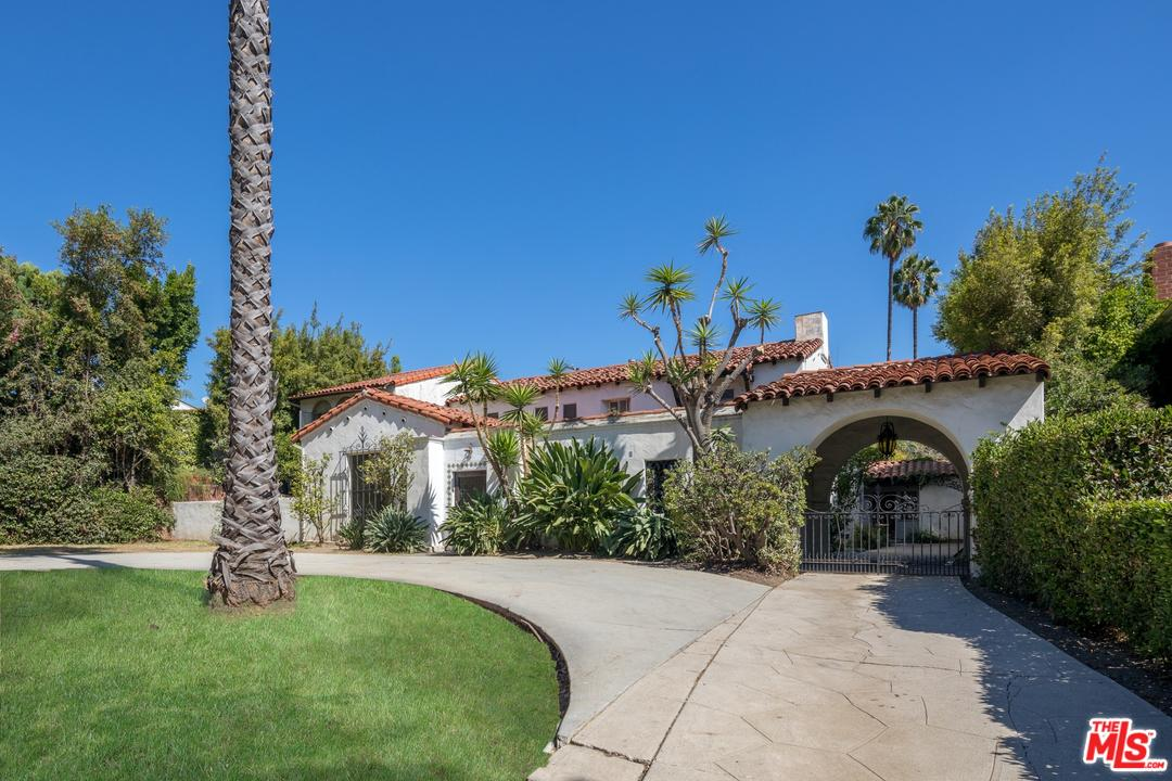 520 CAMDEN, Beverly Hills, CA 90210