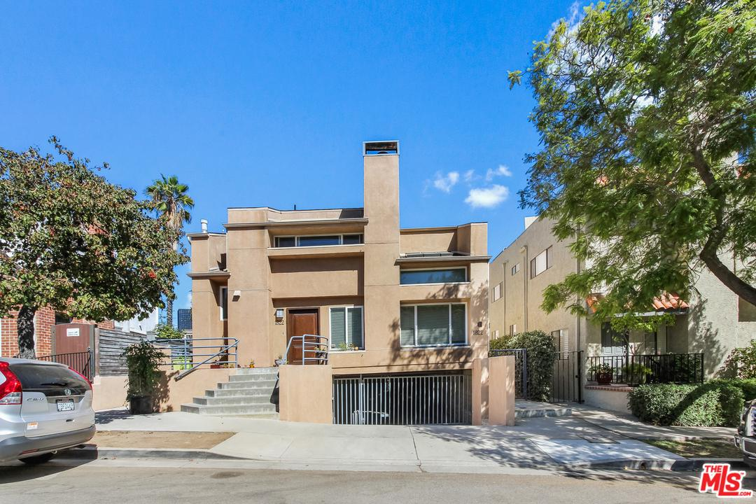 Property for sale at 1822 PANDORA AVE #1, Los Angeles,  CA 90025
