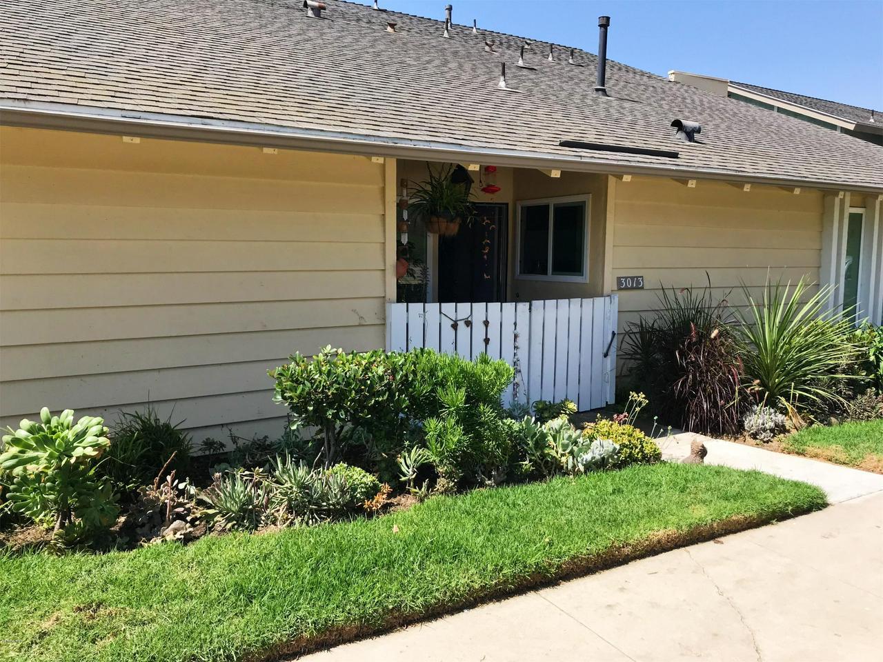 3013 HARBOR, Ventura, CA 93001 - 1