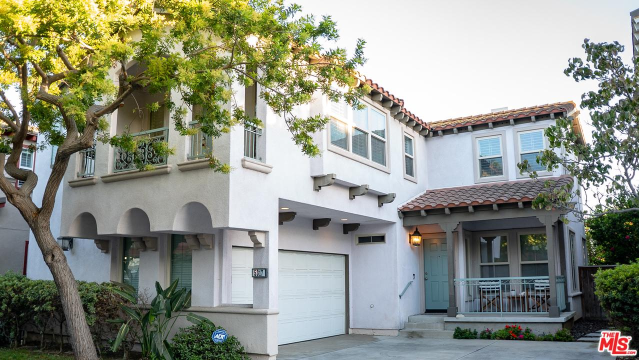 Property for sale at 5317 HERITAGE PL, Culver City,  CA 90230
