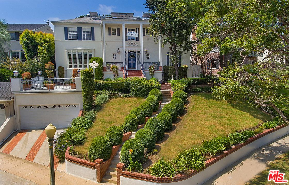 Property for sale at 655 WESTHOLME AVE, Los Angeles,  CA 90024