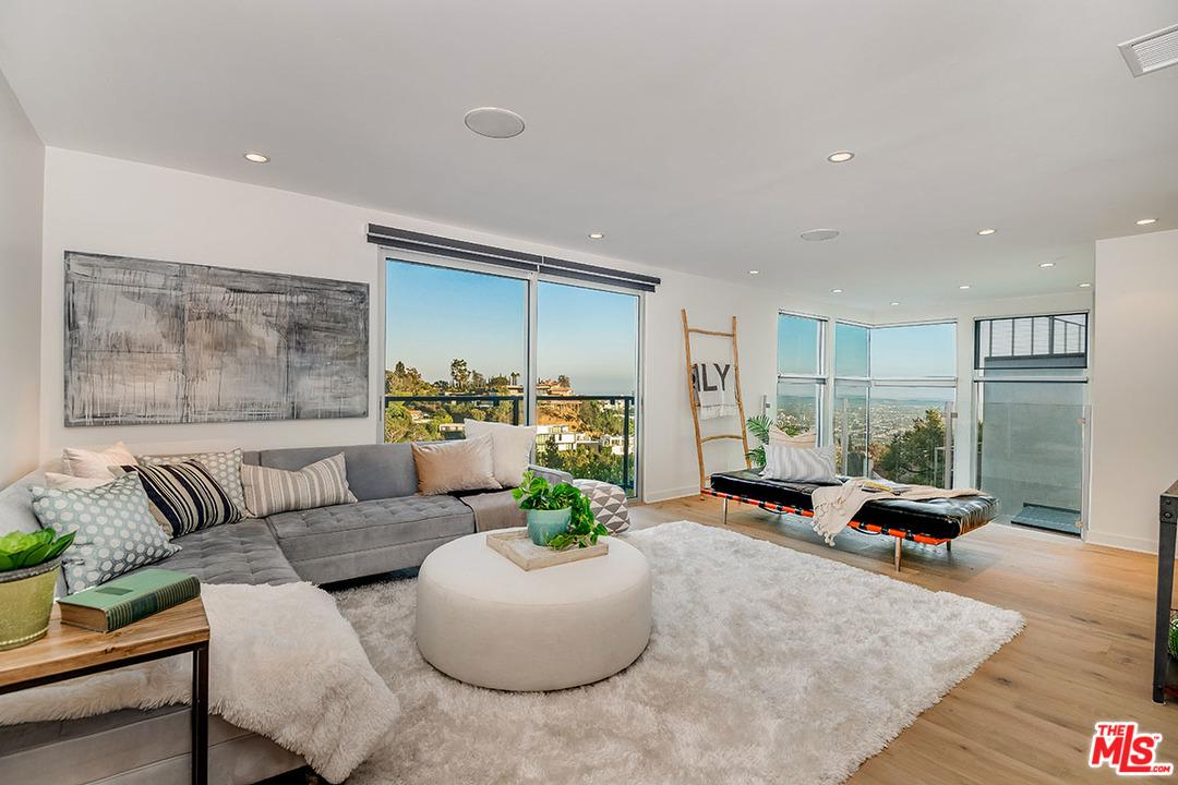 9318 WARBLER Way - Sunset Strip / Hollywood Hills West, California