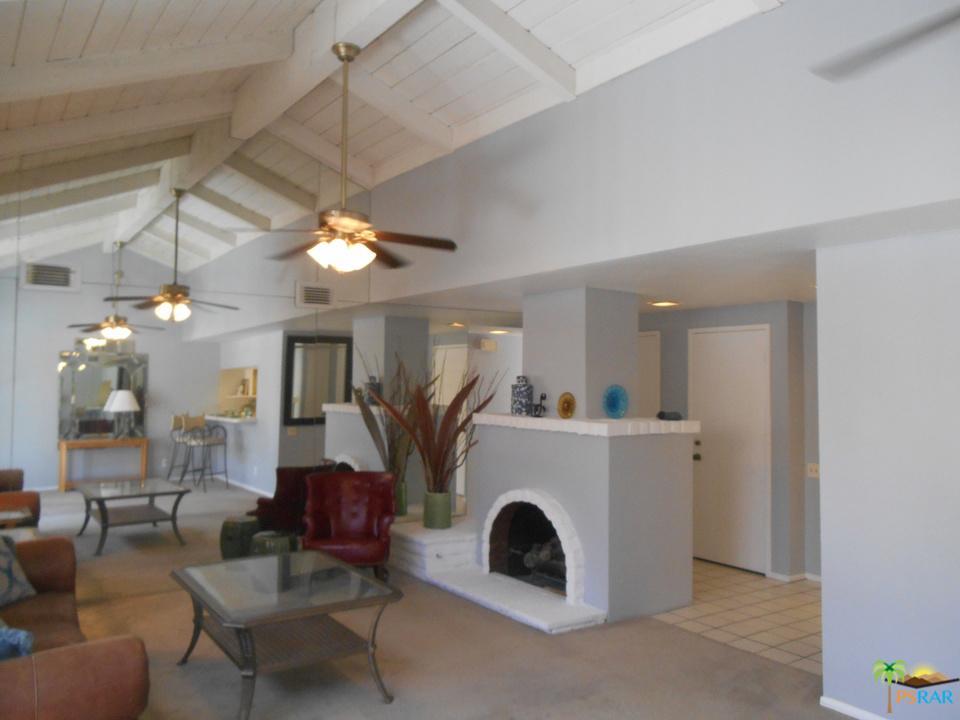 Photo of 2271 MIRAMONTE CIR, Palm Springs, CA 92264
