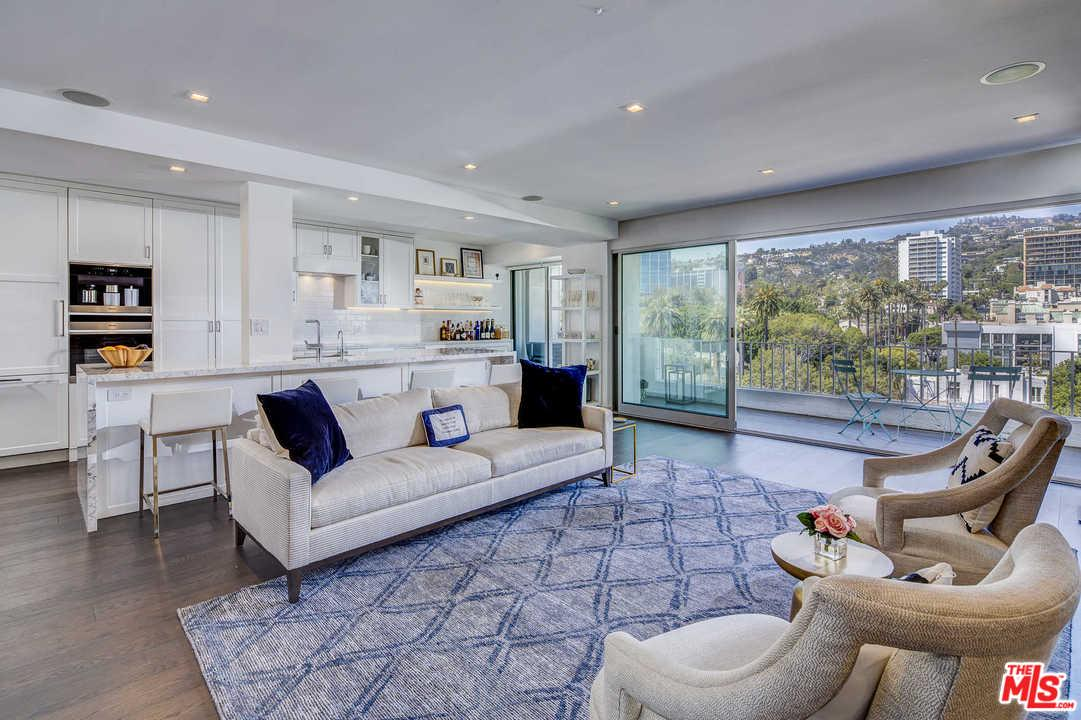 838 DOHENY, West Hollywood, CA 90069