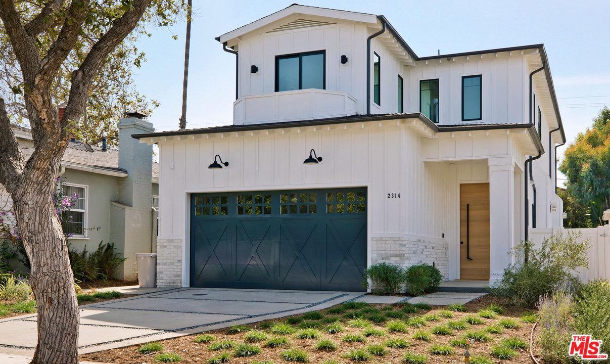 Photo of 2314 31ST ST, Santa Monica, CA 90405