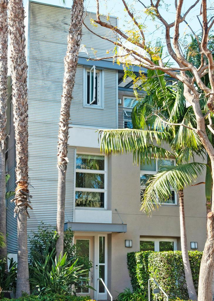 13019 DISCOVERY, Playa Vista, CA 90094 - front 2