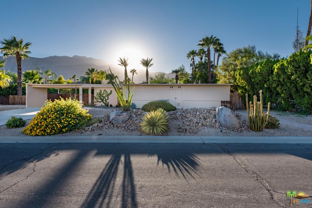 2045 JACQUES, Palm Springs, CA 92262