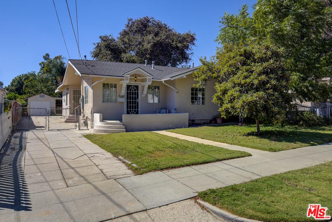 1857 GLEN, Pasadena, CA 91103