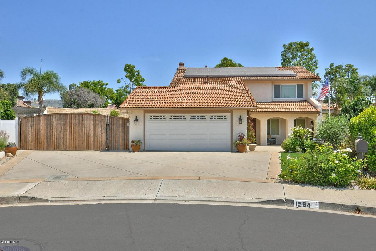 1594 LEXINGTON, Camarillo, CA 93010 - 1594 Lexington Court Camarillo-large-001