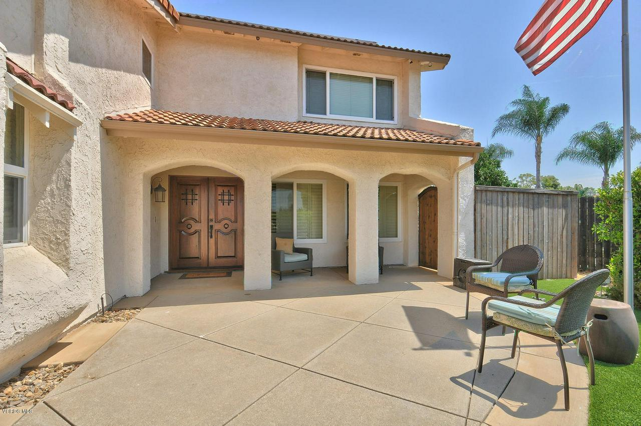 1594 LEXINGTON, Camarillo, CA 93010 - 1594 Lexington Court Camarillo-large-003