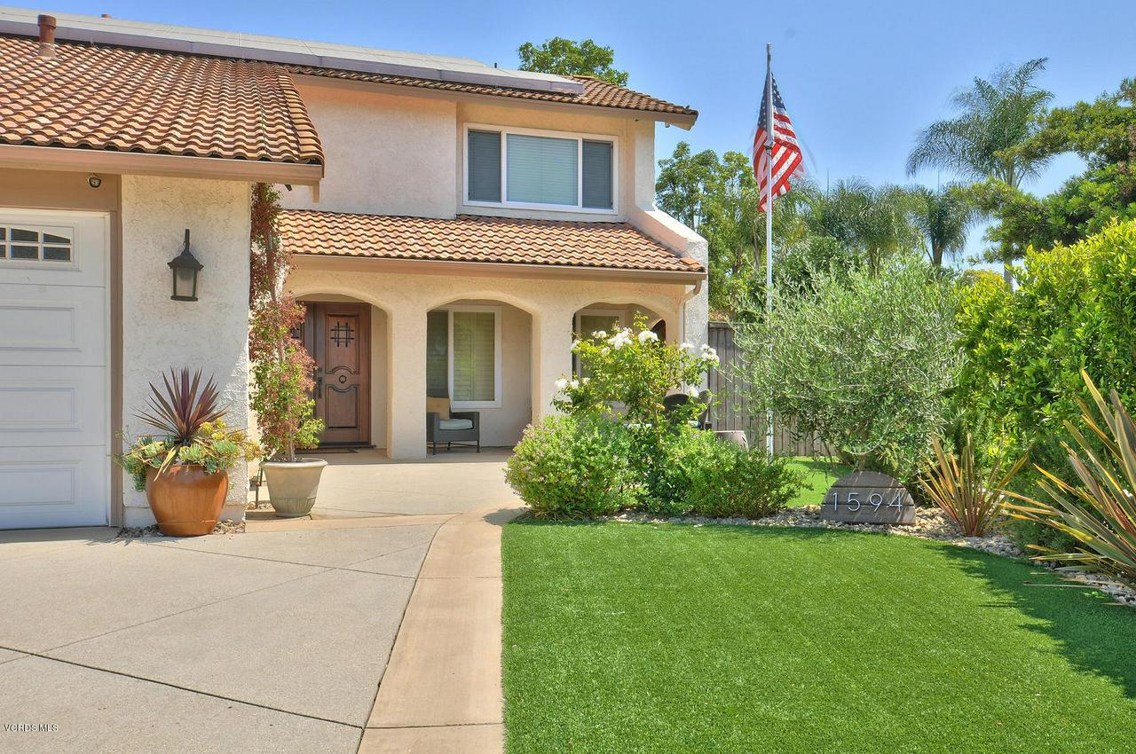 1594 LEXINGTON, Camarillo, CA 93010 - 1594 Lexington Court Camarillo-large-002